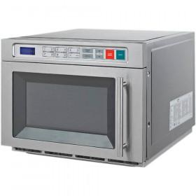 Gastronomiczna profesjonalna kuchenka mikrofalowa 1800 W elektroniczna
