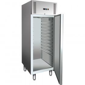 Szafa chłodnicza, drzwi pełne 600x400, 852 l,