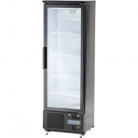 Szafa chłodniczna do butelek 300 l drzwi otwierane Stalgast 882170