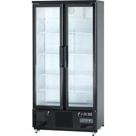 Szafa chłodnicza do butelek 500 l drzwi otwierane Stalgast 882172