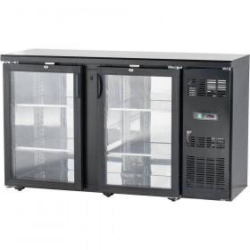 Stół chłodniczy barowy 2 drzwiowy Stalgast 882180
