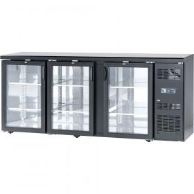 Stół chłodniczy barowy 3 drzwiowy Stalgast 882181
