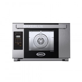 Gastronomiczny Piec konwekcyjny UNOX BAKERLUX SHOP.Pro Stefania Go 3x(460x330) 2,95 kW