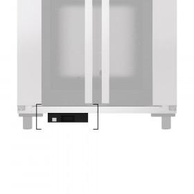 Pojemnik na wodę montowany pod komorę wzrostową BAKERLUX SHOP.Pro 600x400