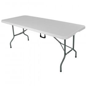 Stół cateringowy składany 1840x750x740 mm Hit