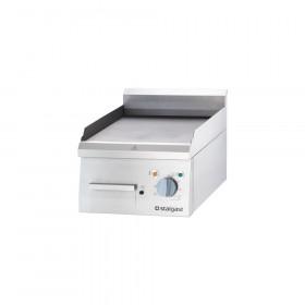 Płyta grillowa elektryczna, gładka, 4 kW