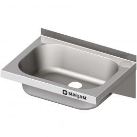 Umywalka gastronomiczna INOX 400x295x150 mm