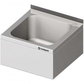 Umywalka gastronomiczna 500x500x300 mm