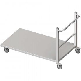 Wózek transportowy,platforma 800x600x950 mm