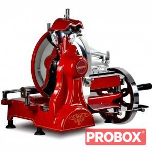 Krajalnica Inoxxi Retro N300
