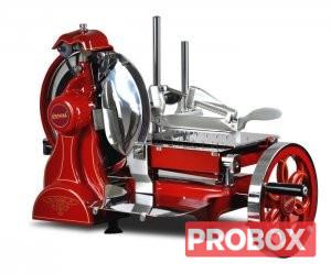 Krajalnica Inoxxi Retro S300