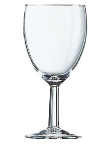 Kieliszek do wina Arcoroc z linii Savoie – komplet 12 sztuk