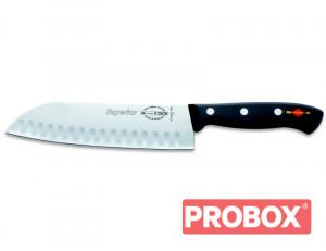 Nóż santoku SUPERIOR 18 cm Dick
