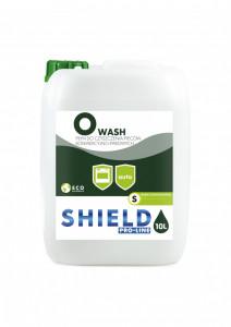 Płyn do czyszczenia pieców konwekcyjno-parowych O-Wash 10L