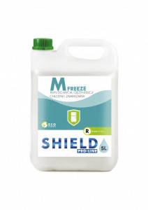 Płyn do mycia i dezynfekcji chłodni i zamrażarek M-Freeze 5L