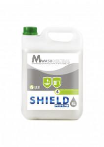 Uniwersalny płyn myjący bez zapachu M-Wash Neutral 5L