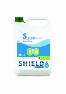 Płyn do mycia szyb i luster - super koncentrat S-Glass Plus 5L