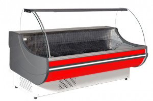Lada chłodnicza Juka Veroni 110 L-1 VE 190/110