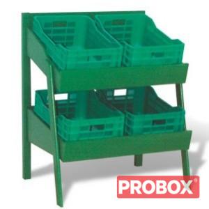 Regał na warzywa i owoce PX635 WO-4K