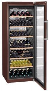 Winiarka gastronomiczna Liebherr WKt 5552