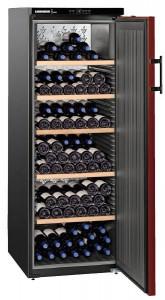 Winiarka gastronomiczna Liebherr WKr 4211