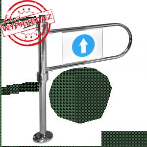 Bramka wejściowa prawa SW 020.020