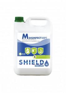 Płyn do dezynfekcji wszystkich powierzchni M-Disinfect Sept 5L
