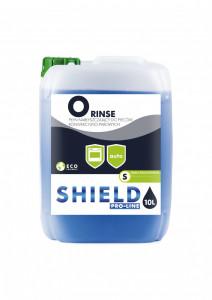Płyn nabłyszczający do pieców konwekcyjno-parowych O-Rinse 10L
