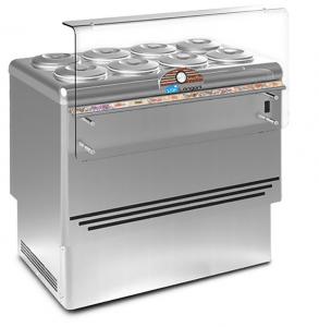 Kuweciarka do lodów GEL 8 Longoni