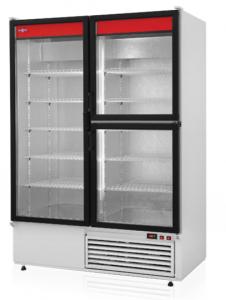 Szafa chłodnicza Rapa Sch-S 1600/3D