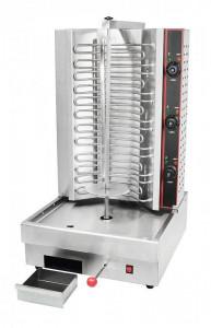 Opiekacz gastronomiczny elektryczny do kebaba gyrosa