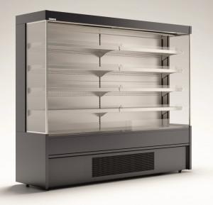 Regał chłodniczy RCV Vera 1,0 Es System K