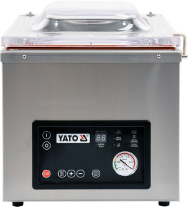 Pakowarka gastronomiczna próżniowa-komorowa 350mm Yato Gastro
