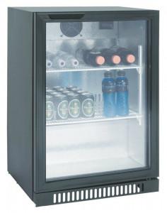 Barowa szafa chłodnicza 124l 555x520x865mm Resto Quality