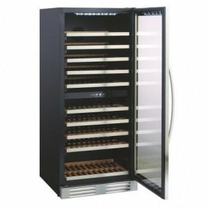 Chłodziarka do wina Resto Quality SV102 312l 595x677x1390mm