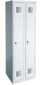 Szafa ubraniowa BHP 180x60x50 cm | OD RĘKI
