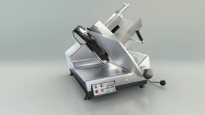 Krajalnica gastronomiczna automatyczna GSP HD Bizerba