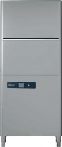 Zmywarko wyparzarka do garnków i tac 570x620 mm z dozownikiem płynu myjącego oraz pompą wspomagającą płukanie