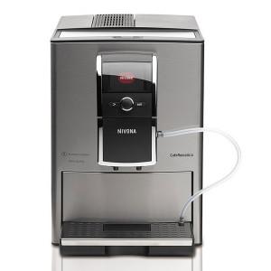 Biurowy Ekspres do kawy Nivona CafeRomatica 859