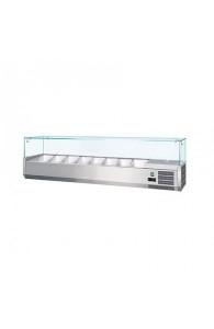 Nadstawka chłodnicza 7x GN 1/4 150 mm