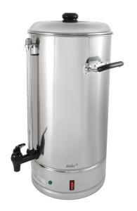 Perkolator-zaparzacz o pojemności 10L