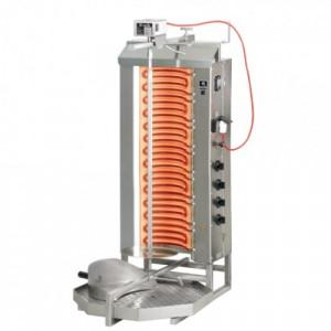 Urządzenie do grillowania - Kebab elektryczny Potis E4 do 80 kg