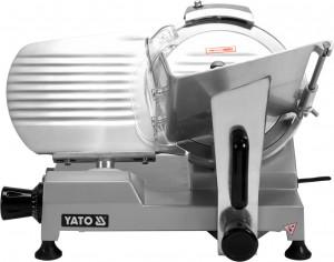 Krajalnica półautomatyczna do wędlin YG-03110 220mm Yato Gastro