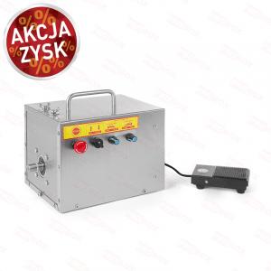 Silnik elektryczny do nadziewarek pionowych Profi Line śr.219