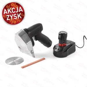 Nóż elektryczny do kebaba KITCHEN LINE - bezprzewodowy