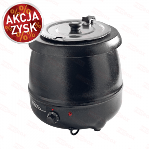 Kociołek do zup KITCHEN LINE - 8 l
