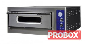 Piec do pizzy Kitchen Line 4