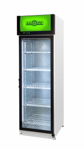 Szafa chłodnicza Rapa Sch-S 625 - agregat górny