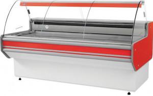 Lada chłodnicza sklepowa Rapa L-B1/201/107