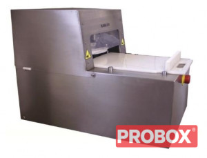 Prasa do mięsa - kotleciarka Primax Gastro - Zasilanie 230 V